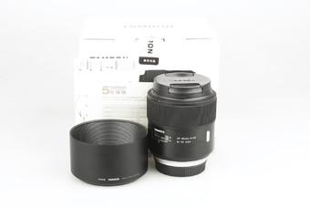 98新 腾龙 SP 85mm f/1.8 Di V