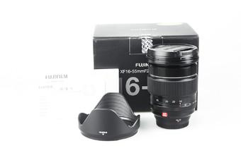 98Р¸»Ê¿ XF 16-55mm f/2.8 R
