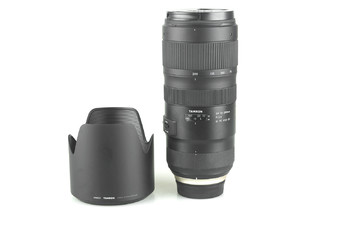 98ÐÂ ÌÚÁúSP 70-200mm f/2.8 D