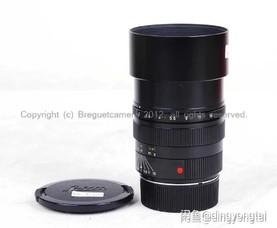 Leica á Summicron-M 90 2