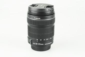 98Р¼ÑÄÜ EF-S 18-135mm f/3.