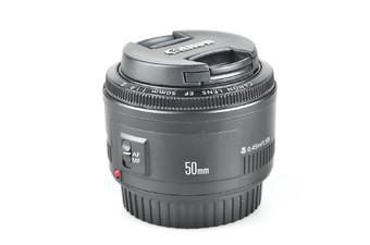 98Р¼ÑÄÜ EF 50mm f/1.8 II