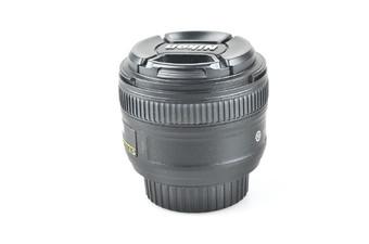 98РÄ AF-S 50mm f/1.8G