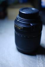 尼康 Nikkor 18-140mm f/3.5-