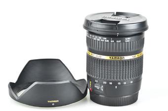 98新 腾龙 SP AF10-24mm f/3.5