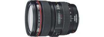 EF 24-105mm f/4L IS IUSM