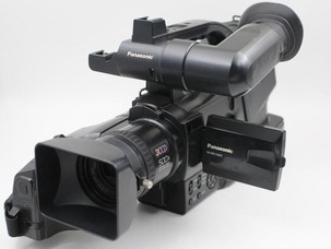 松下 MD10000肩扛摄像机原价8000多现价1