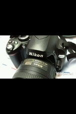 尼康 D60+35 1.8G DX镜头