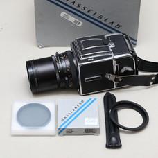 Hasselblad 501 CM + CF 50
