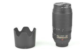 98新 尼康 AF-S VR 70-300mm f
