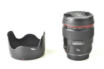95新 佳能 EF 35mm f/1.4L USM