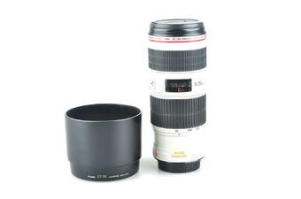 98新 佳能 EF 70-200mm f/4L I