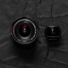 福伦达 15mm f/4.5 Super Wide