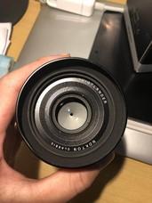 ¸£Â×´ï Nokton Classic 35mm f