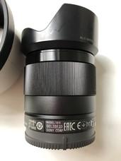 索尼 FE 28mm f/2.0(SEL28F20