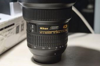 Ä AF-S Äá¿Ë¶û 14-24mm f/2.8