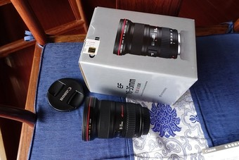 佳能 EF 16-35mm f/2.8L II U