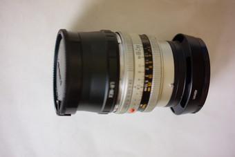 Leica Elmarit-R 28 mm f/