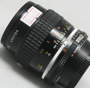尼康 AIS 55/2.8 MICRO (6494)