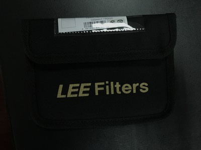 LEE Filters李 GND中灰渐变镜100*150mm ND0.6 SOFT(软)