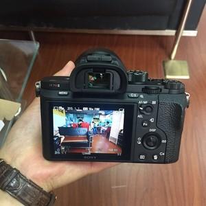 索尼 A7R II A7R2