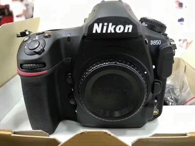 尼康D850搭配镜皇24-70 现货促销价格优惠,