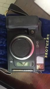 出售富士中画幅胶片机ga645