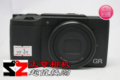 Ricoh/理光 GR DIGITAL GRII APS-C 画幅  二代 便携卡片机 99新