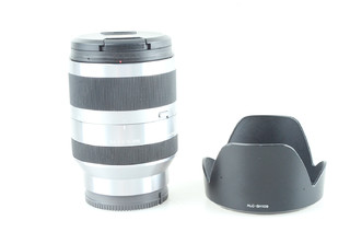 95新 索尼 E 18-200mm f/3.5-6.3 OSS LE(SEL18200LE)