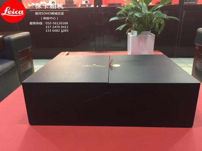 徕卡M10 布克兄弟 全球限量版套装 黑银现货 低价促销发售中!