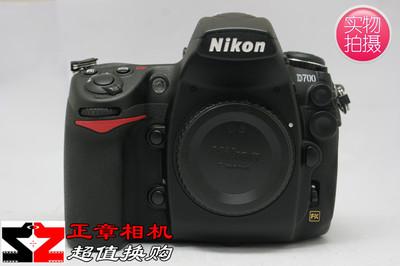尼康D700 单机d700 D700二手全幅单反相机 700单反 新到极新成色