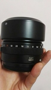 GFX50S  63镜头2.8