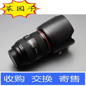 canon 千亿国际娱乐官网首页 24-70 EF 24-70mm f/2.8L USM 置换 收购