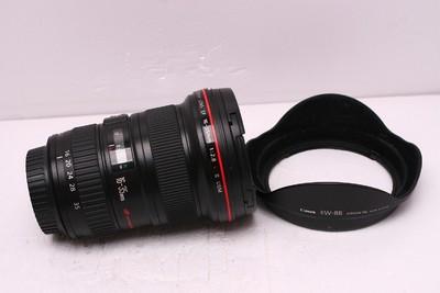佳能 EF 16-35mm2.8 II 佳能 EF 16-35/2.8 II 佳能16-35/2.8II