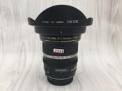 98新佳能 EF-S 10-22mm f/3.5-4.5 USM 10-22
