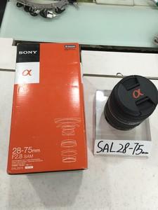 SAL 28-75/F28镜头