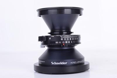 95新二手 Schneider施耐德 75/5.6 XL 大画幅镜头(B2779)【京】