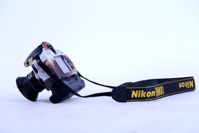 尼康D800