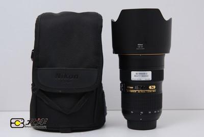 98新 尼康 AF-S Nikkor 24-70/2.8G ED(BG11190002)
