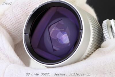 (7057) Leica 取景器 12014 21-24-28 全包极新(多图 ¥3100)