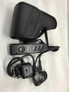 尼康 ML-3 +尼康GPS定位器+ D3x D3s D810 D800 D700 D4S遥控器