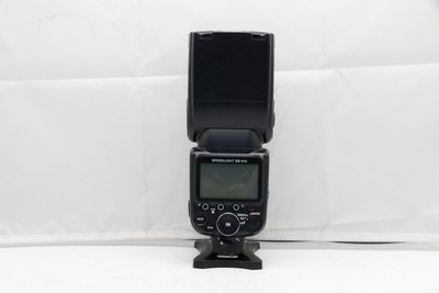 90新二手Nikon尼康 SB-910 机顶闪光灯(1667)【深】