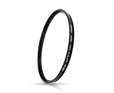 柯勒(Kleartec)SLIM MC UV 轻薄多层镀膜 铝环UV镜 保护镜 滤镜
