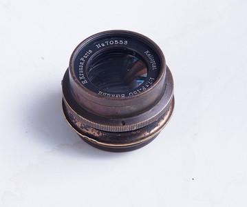 大画幅 E krauss 150mm/7.7