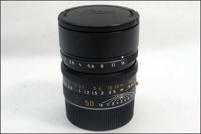 徕卡 Summilux-TL 35mm f/1.4 ASPH镜头