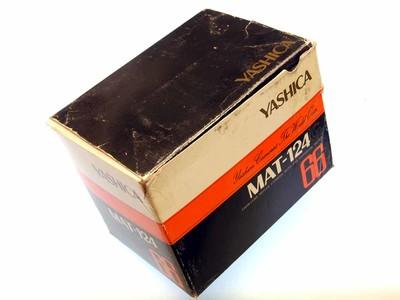 Yashica-Mat 124 G