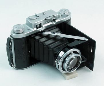 英国军旗ENSIGN SELFIX 820 SPECIAL 6x9折叠相机 ~ 已售!