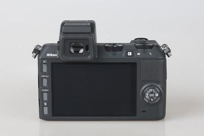 尼康1 V2数码微单相机尼康V2 电子取景 金属机身