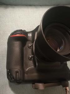 灭门尼康 D4,28mm 50mm 85mm 70-200mm,