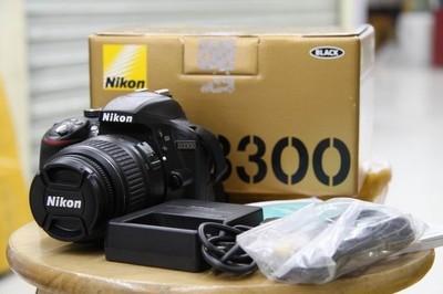 尼康 D3300